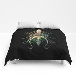 Kraken Mask Comforters