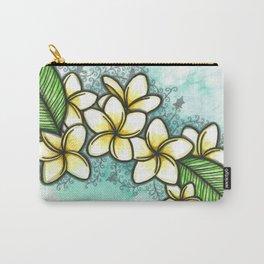 Hawaiian Sun Carry-All Pouch