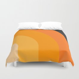 Retro 04 Duvet Cover