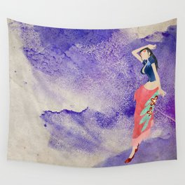 Nico Robin - One Piece Wall Tapestry