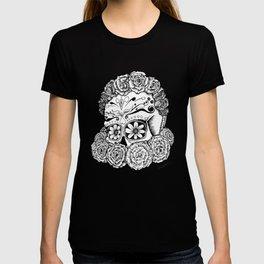 Katrina (white version) T-shirt