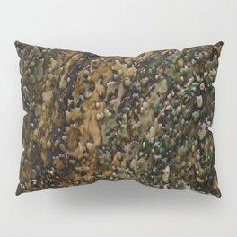 Encaustic Series - Puzzle Pillow Sham