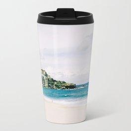 You In The Light & Nothing Else Travel Mug
