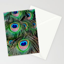 Gathering Tails Stationery Cards