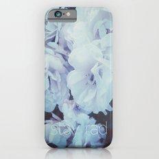 stay rad iPhone 6s Slim Case