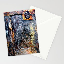 meEtIng wiTh IrOn no24 Stationery Cards