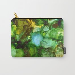 Rainforest Sky II Carry-All Pouch