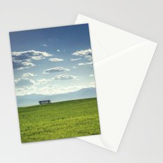 Your World Stationery Cards