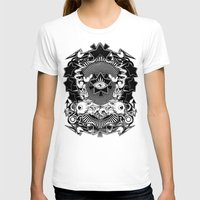 all seeing eye T-shirts featuring All seeing eye by Tshirt-Factory