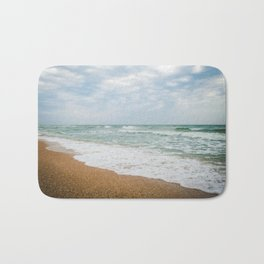 Black Sea Bath Mat