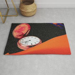 Looking for Buried Time Rug