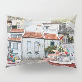 Vila Franca do Campo Pillow Sham