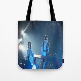 Harry Styles.Niall Horan Tote Bag
