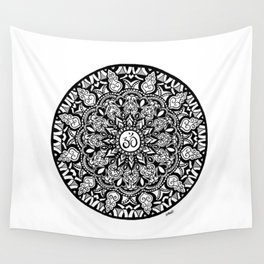 Ohm Wall Tapestry