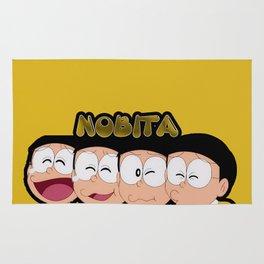 Nobita Moods2 Rug