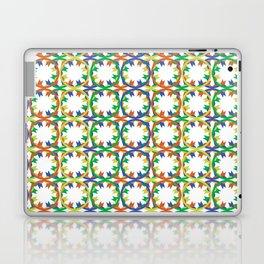 The Pattern Laptop & iPad Skin