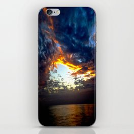Dark Days iPhone Skin