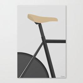 BANECYKLING Canvas Print