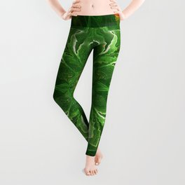Valor and Victory Leggings