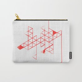 ANGLES Carry-All Pouch