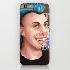 Big Grin iPhone 6 Slim Case