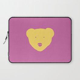 Inner Bear Laptop Sleeve