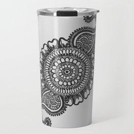 Sneha (Love) #3 Travel Mug