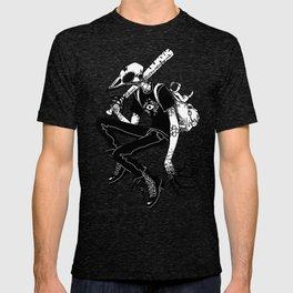 CROWboy T-shirt