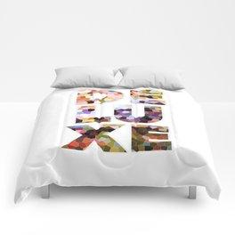 Deluxe Comforters