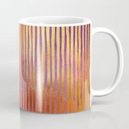 Bohemian Gold II Coffee Mug