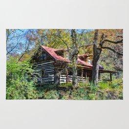 Mountain House Rug