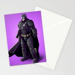 Darkn Knight Stationery Cards
