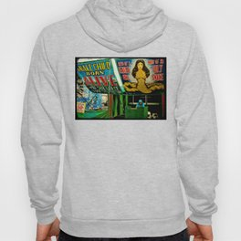 Freak Show Love Hoody