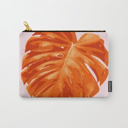 Monstera, Santa, SOMMAR Limited Edition #2 Carry-All Pouch