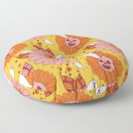 Daisyween Floor Pillow