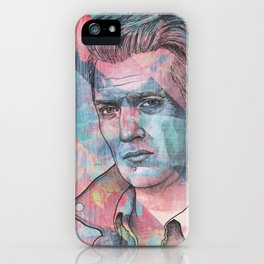 Josh Homme - I Appear Missing iPhone Case