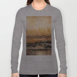 Idaho Gem Stone 8 Long Sleeve T-shirt