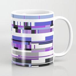 Debussy Little Shepherd (Purples) Coffee Mug