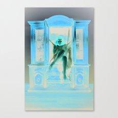 Cupboard Canvas Print