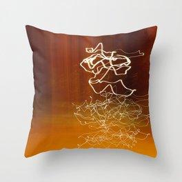 Event 4 Throw Pillow