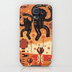 Les danses de Mars Slim Case Galaxy S5
