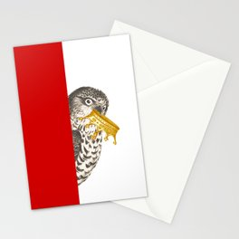 Power! Stationery Cards