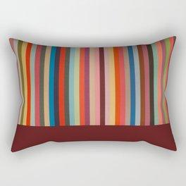 London 89 Rectangular Pillow