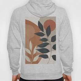 Branches Design 02 Hoody
