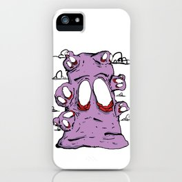 Infected iPhone Case