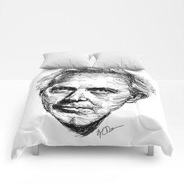 Béla Bartok Comforters