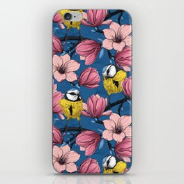 Spring time iPhone Skin