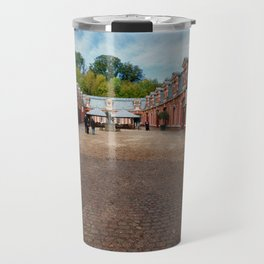 Waddesdon Manor Stables Travel Mug