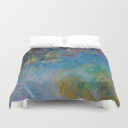 Monet Duvet Cover