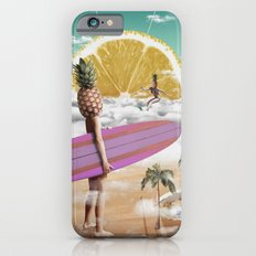 Sweet Surfing Slim Case iPhone 6